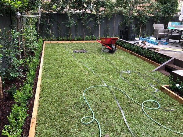 Gardening & Landscaping Projects