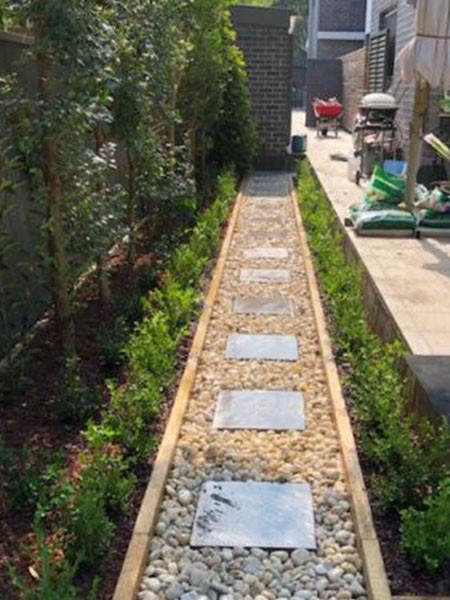 Gallery All Green Gardening & Landscaping