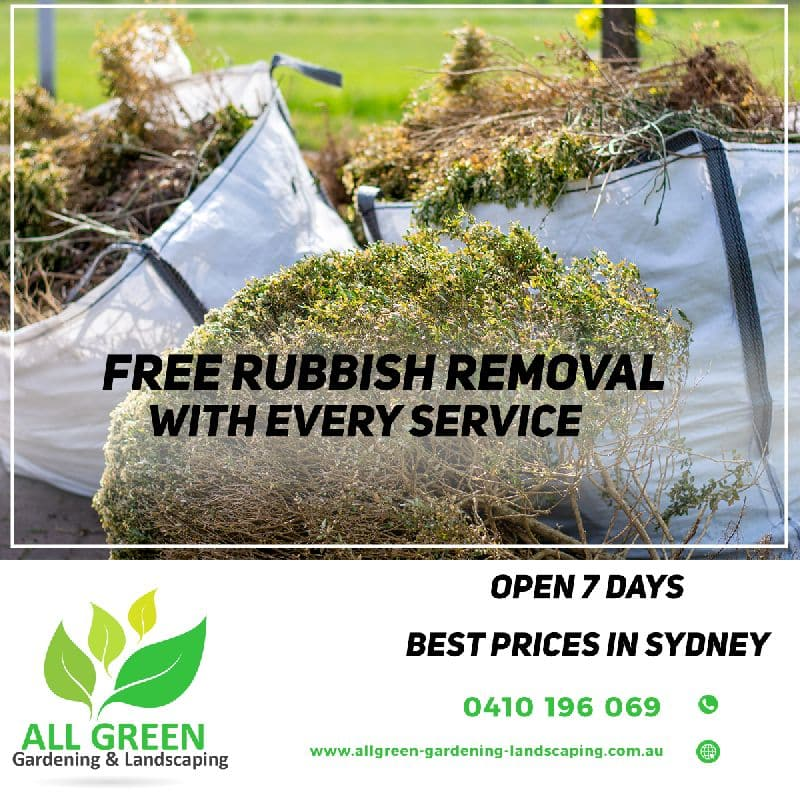 Garden Care Alfords Point